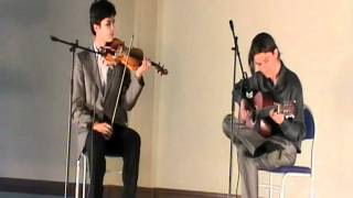 Franz Schubert -  Serenade (Франц Шуберт - Серенада) Live - demo version