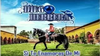 SI TE ENAMORAS DE MI-DIEGO HERRERA