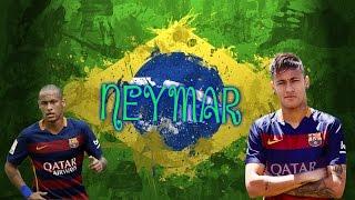Top de los 5 mejores Goles de Tiro libre de Neymar