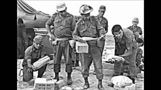 Colonel Bagshot, Six Days War subtitulado en español