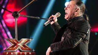 Samo da znas - Parni Valjak - X Factor Adria - LIVE 8