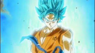 Goku vs Gohan [AMV] Pain three day grace