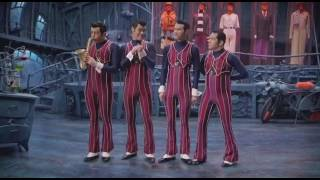 We are Number One But is a OMFG Style Song