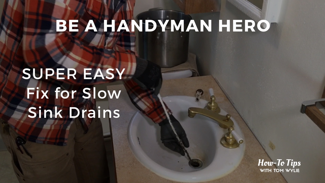 Bathroom Sink Plumbing Repair Eagle Pass Tx