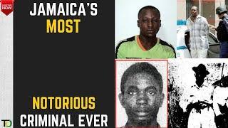 Jamaica's 9 MOST WANTED Men EVER! - Teach Dem