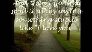 Something Stupid ft Nancy Sinatra Frank Sinatra   Lyrics