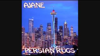 PERSIAN RUGS - AJANE