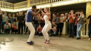 Ephrem J - Mia Yo Te Hare | Ronald & Alba Bachata