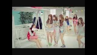 Infinite ft A Pink - Man In Love MV