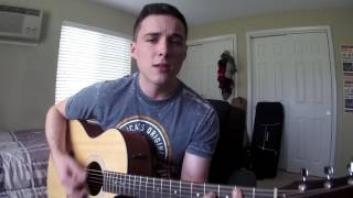 Any Ol' Barstool - Jason Aldean (Tony Grgetich Cover)