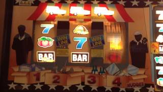 Only Fools and Horses Hooky Street Fruit Machine Gameplay