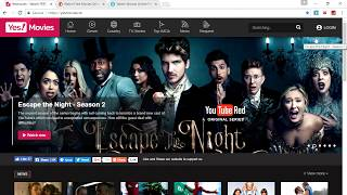 Top 3 BEST Sites to Watch TV Shows & Movies Online for FREE (2017)