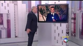 MARCELO RESENDE CIDADE ALERTA DA RECORD TV
