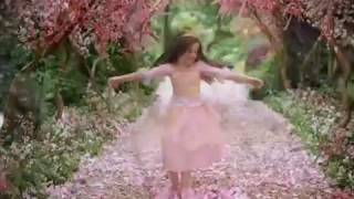 Comercial-Boneca Barbie A Princesa e a Plebeia My Size