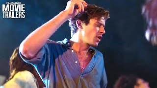 Call Me By Your Name Clip Has Armie Hammer Dancing to 80s Music