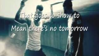 Dead by April- Lost lyrics