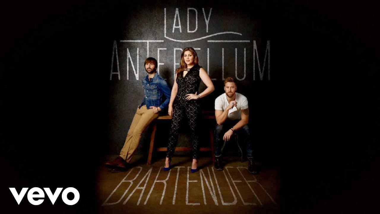 Coast To Coast Lady Antebellum Summer Plays Tour Budweiser Stage