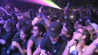 DENZEL CURRY - ULT - LIVE @ THE OBSERVATORY OC - 11.11.2016