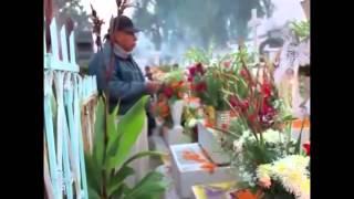 """Tradición autentica mexicana """"Día de muertos"""""""