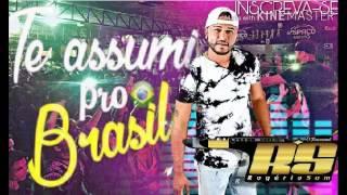 Te Assumir Pro Brasil - Rogério Som 2017 - INSCREVA-SE / Compartilhem, Cd Rs Em Casa