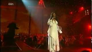 Donna Summer - I feel love (2005 live from Belgium - widescreen)