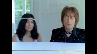 John Lennon - Imagine (official video reworked)