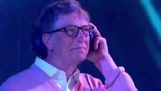 DJ Bill Gates - Windows error version