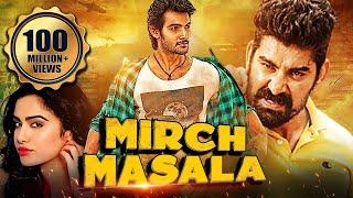 Mirch Masala (2019) NEW RELEASED Movie | Adah Sharma Telugu Full Movie In Hindi Dubbed