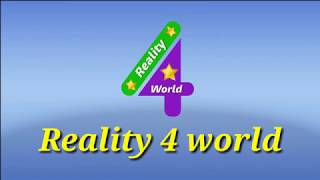Reality 4 World End Title Intro