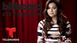 Domino Saints y Cristal Marie hablan sobre el apoyo de sus papás | Billboard en Español |