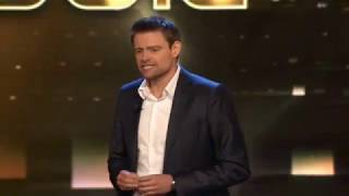 Max Giermann über Till Schweiger beim Comedypreis