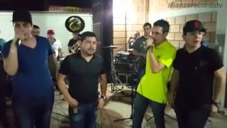 La Décima Banda Ft. Grupo H100 y Grupo Sexto Sentido - Toro Encartado (En Vivo) 2016