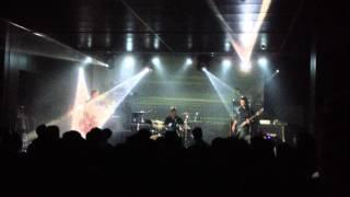 Malcontent - Live at Hard Club, Porto
