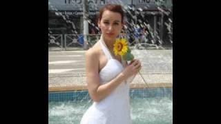 London, (Remix dance) Paulo Ricardo, Fotos de Andreia Capistrano, modelo e atriz