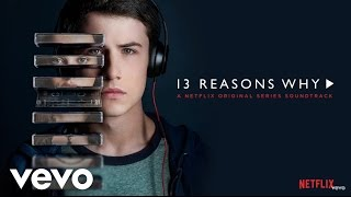 ''Selena Gomez - Only You'' (Audio) (13 Reasons Why Soundtrack) cover