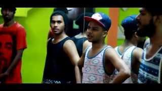 13.13 Crew | Dance ~ the URBAN way | Dance Language | F2FX