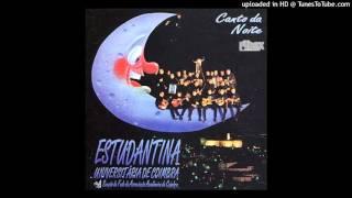 Estudantina Universitaria de Coimbra Canto da Noite 05 Tracadinho Música nacional