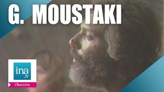 "Georges Moustaki ""Joseph"" 
