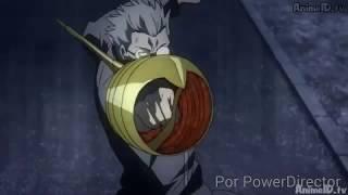 The Fat Rat...Unity...Anime.. (AMV)..007