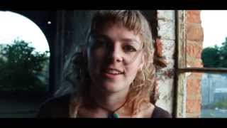 Jess McAllister - Tessellate [Alt-J Cover] ∆