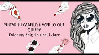 Shania Twain - Man! I feel like a woman! (Sub español/Lyrics)
