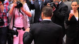 Jean-Claude Van Damme at The Expendables 2 - UK Premiere ...