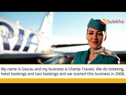 Top 10 Air Travel Agents in Ludhiana, Flight Ticket Booking Agencies