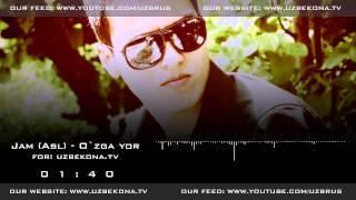 Jam (Asl) - O`zga yor