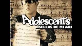 Confianza - Adolescentes Orquesta