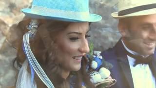 Burcu & Hüseyin wedding specail clip 2015