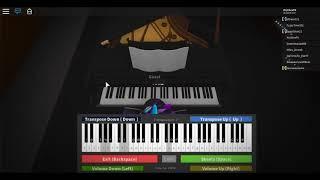 Roblox Piano  Tokyo Ghoul:RE - asphyxia