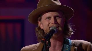 "2016 Official Americana Awards - The Lumineers ""Angela"""