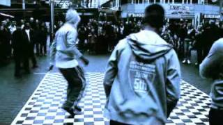 REMIX -Tokyo Drift, Last Night e Trajedy HIP HOP CLIP