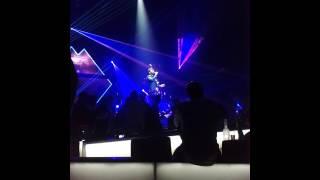 Παντελής Παντελίδης - Δε σε χρειάζομαι (fantasia live 2015)